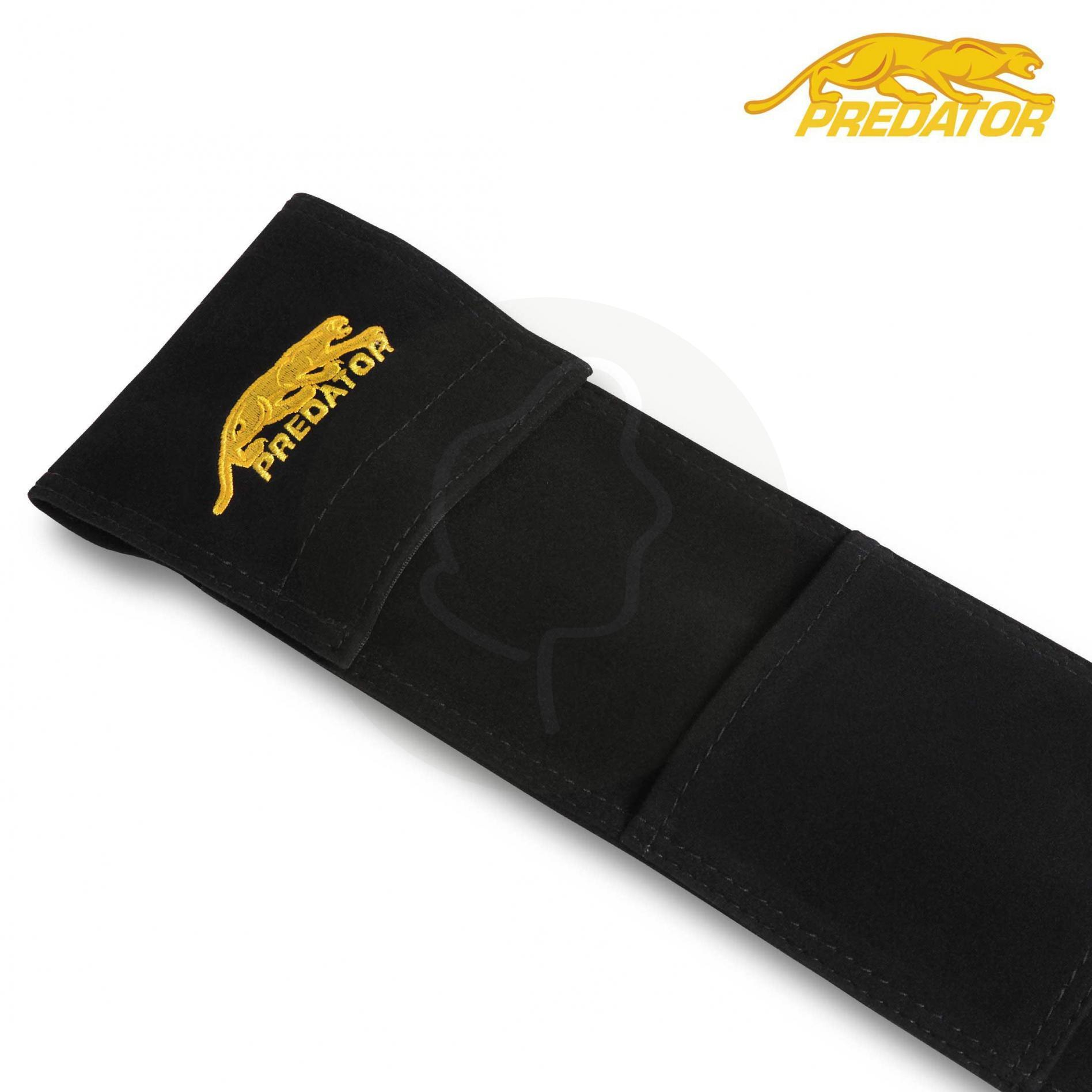 Кий Predator IKON³ 2 Leather Luxe™ 314³ 2PC Пул 19oz