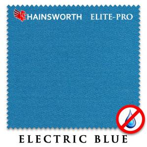 Сукно Hainsworth Elite Pro Waterproof 198см Electric Blue