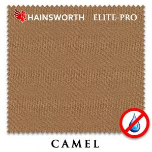 Сукно Hainsworth Elite Pro Waterproof 198см Camel